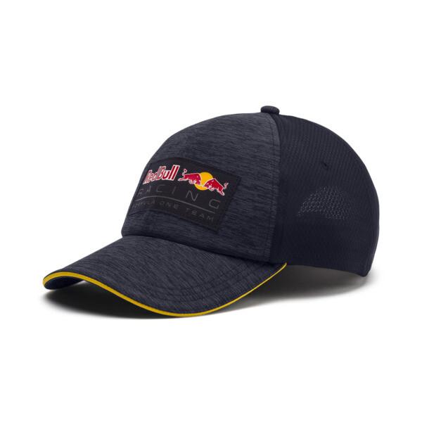 Red Bull Racing Lifestyle Baseball Cap, NIGHT SKY, large