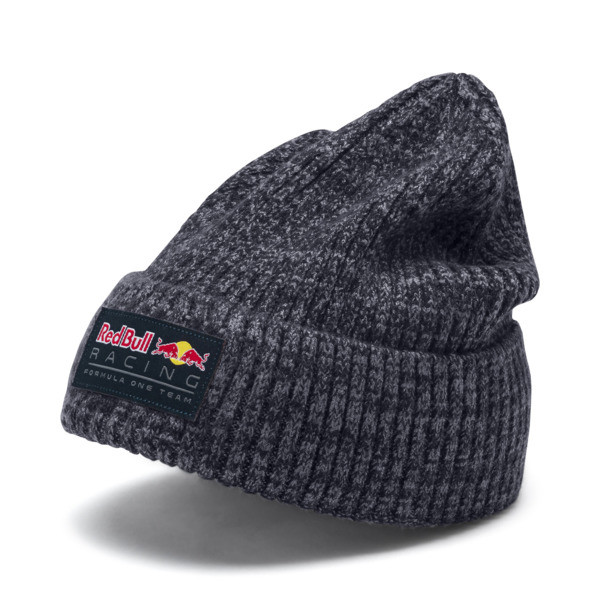 Red Bull Racing Lifestyle Beanie, NIGHT SKY, large