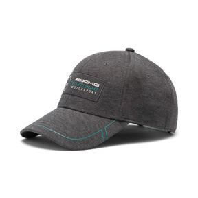 Casquette de baseball Mercedes AMG Petronas Motorsport pour homme