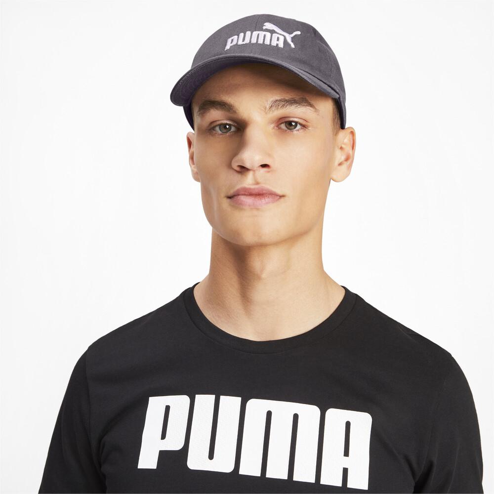 Изображение Puma Кепка ESS Cap #2