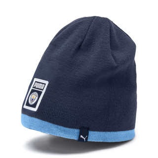 Image PUMA Man City DNA Reversible Beanie