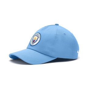 Manchester City FC Team Cap