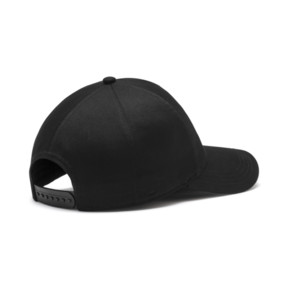 Thumbnail 2 of Casquette d'entraînement AC Milan, Puma Black-Tango Red, medium
