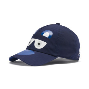Thumbnail 1 of Casquette Baseball Monster pour enfant, Peacoat, medium