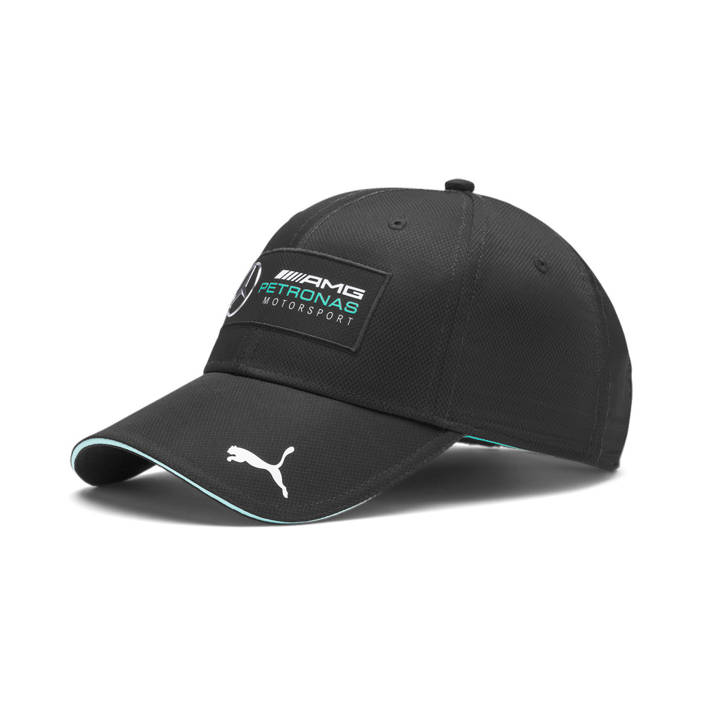 Зображення Puma Кепка MAPM Silver Arrows BB Cap #1