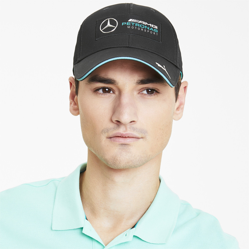 Зображення Puma Кепка MAPM Silver Arrows BB Cap #2
