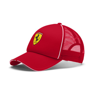 Image PUMA Boné Ferrari Fanwear Trucker