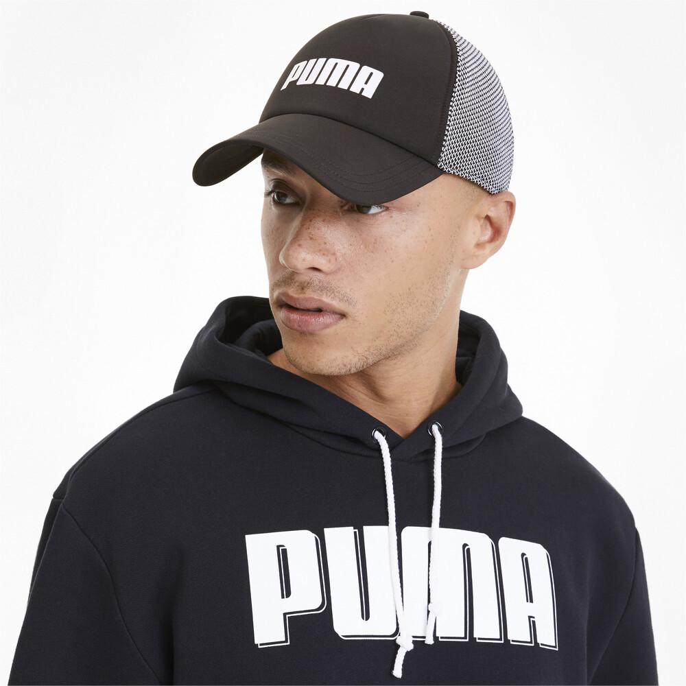 Изображение Puma Кепка PUMA Trucker Cap #2