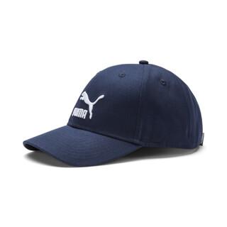 Image PUMA Classics Archive Logo Baseball Cap