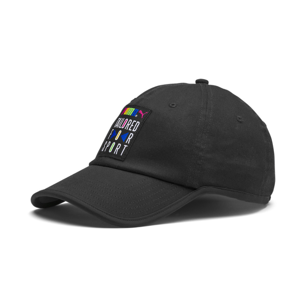 Image PUMA Tailored for Sport Classics Baseball Cap #1