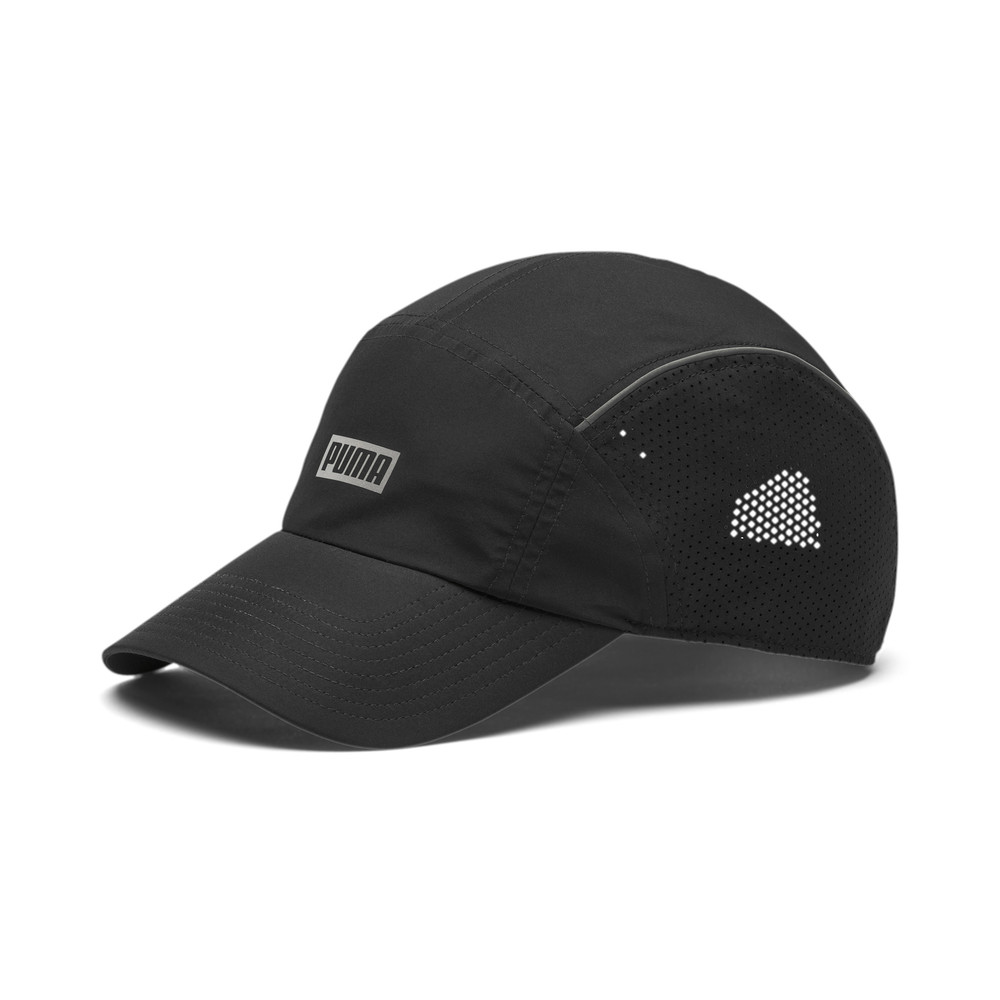 Зображення Puma Кепка Performance Running Cap #1