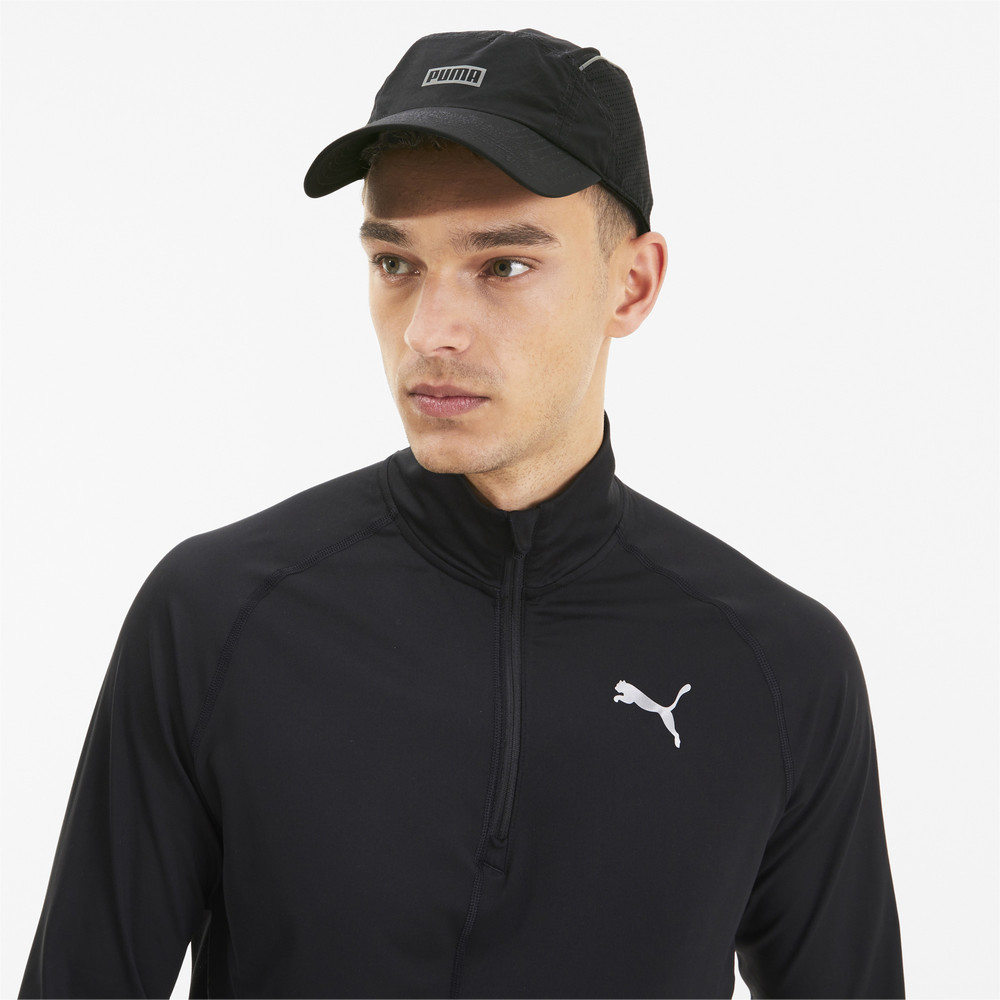 Зображення Puma Кепка Performance Running Cap #2