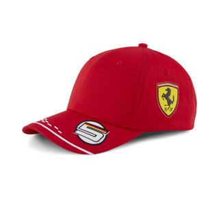 Imagen PUMA Gorro Réplica Scuderia Ferrari Vettel