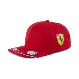 Imagen PUMA Gorro Réplica Scuderia Ferrari Leclerc