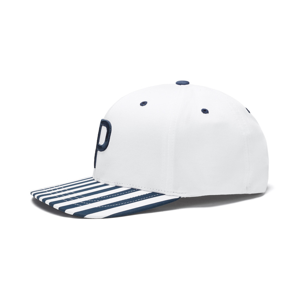 Image Puma P 110 Men's Golf Cap #1