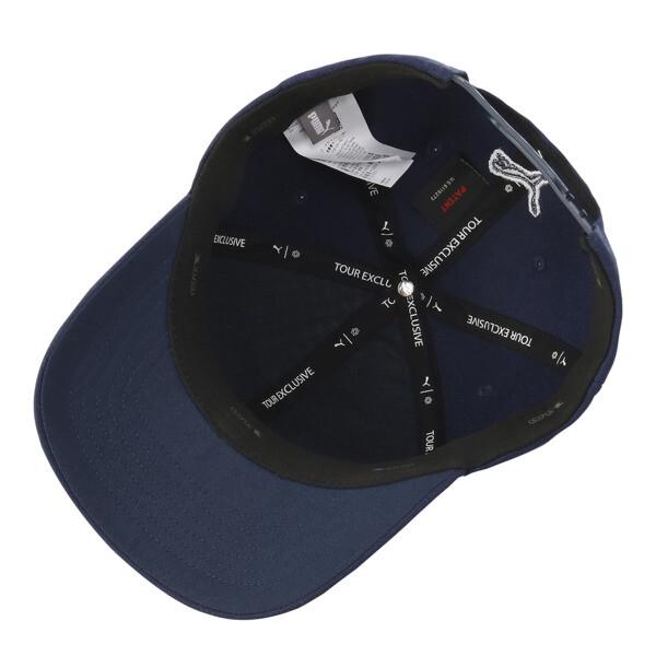 ゴルフ P LUX 110 キャップ, Peacoat, large-JPN