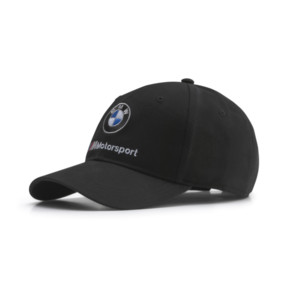BMW M Motorsport Baseball Cap