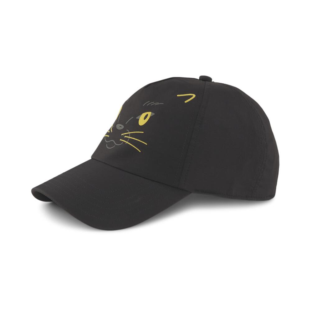 Изображение Puma Детская кепка Animal BB Cap #1