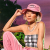 Изображение Puma Панама PUMA x VON DUTCH Bucket Hat #3
