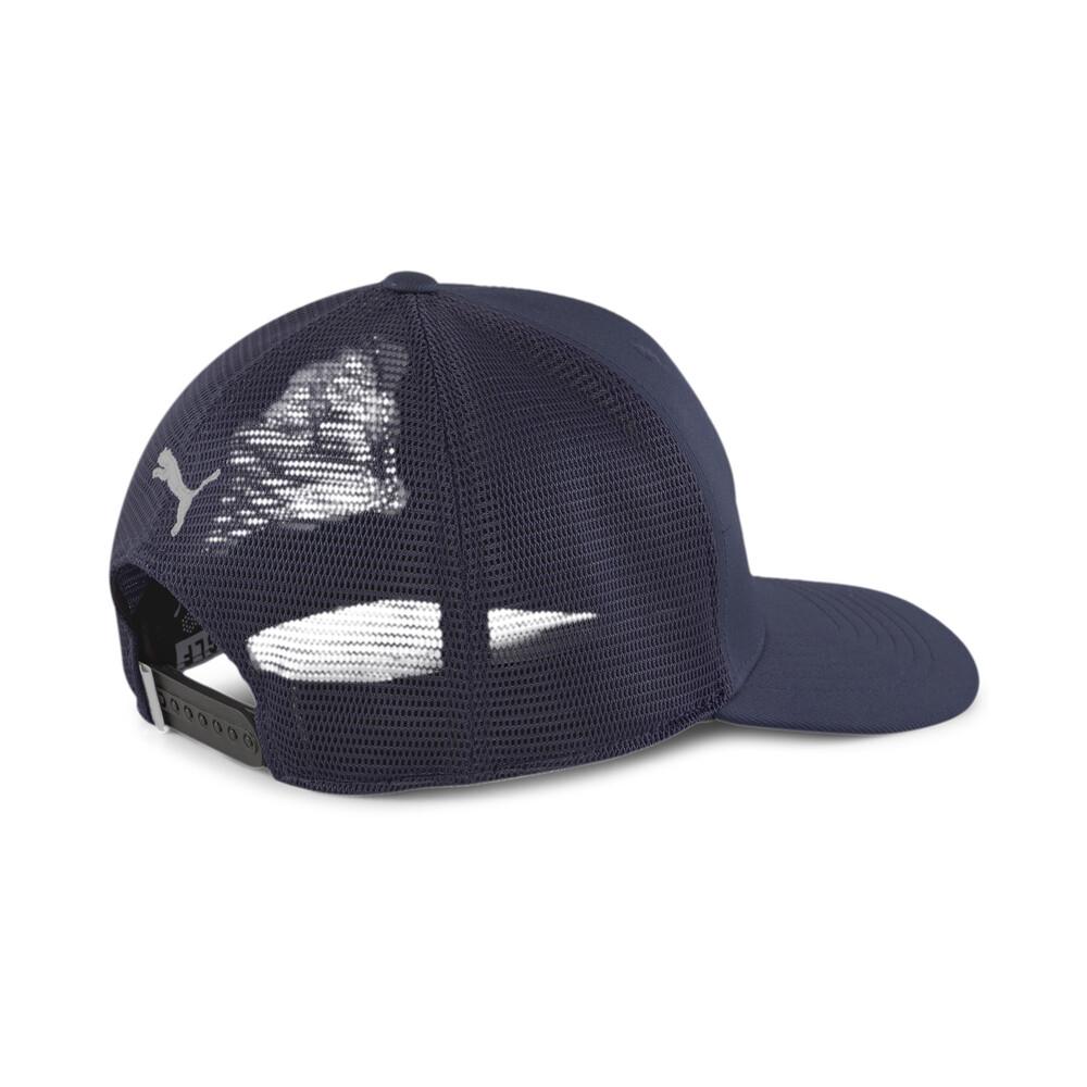 Image Puma PUMA Golf Wear Circle Patch cap #2