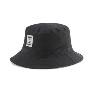 Image PUMA PUMA x CLOUD9 Reversible Bucket Hat