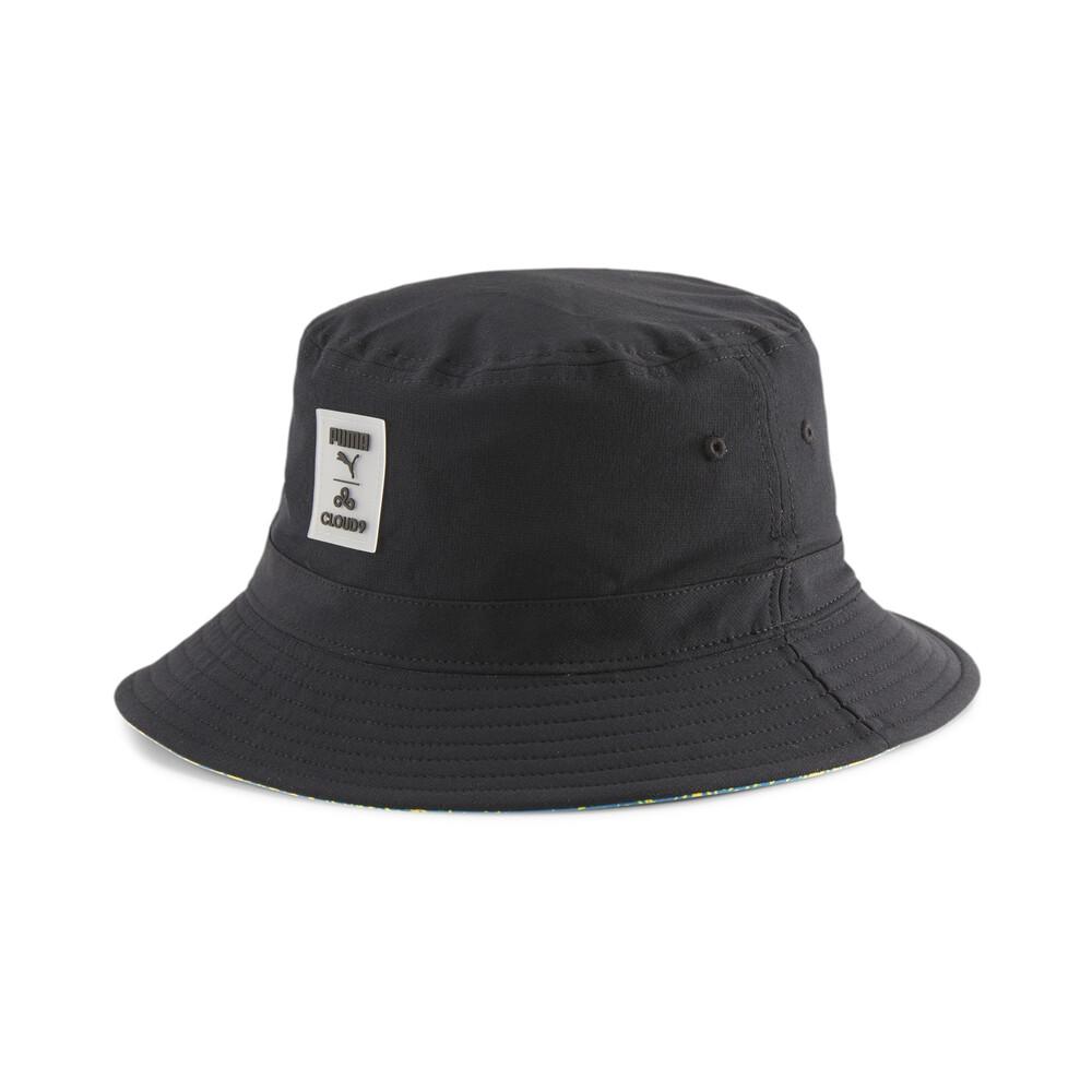 Image Puma PUMA x CLOUD9 Reversible Bucket Hat #1