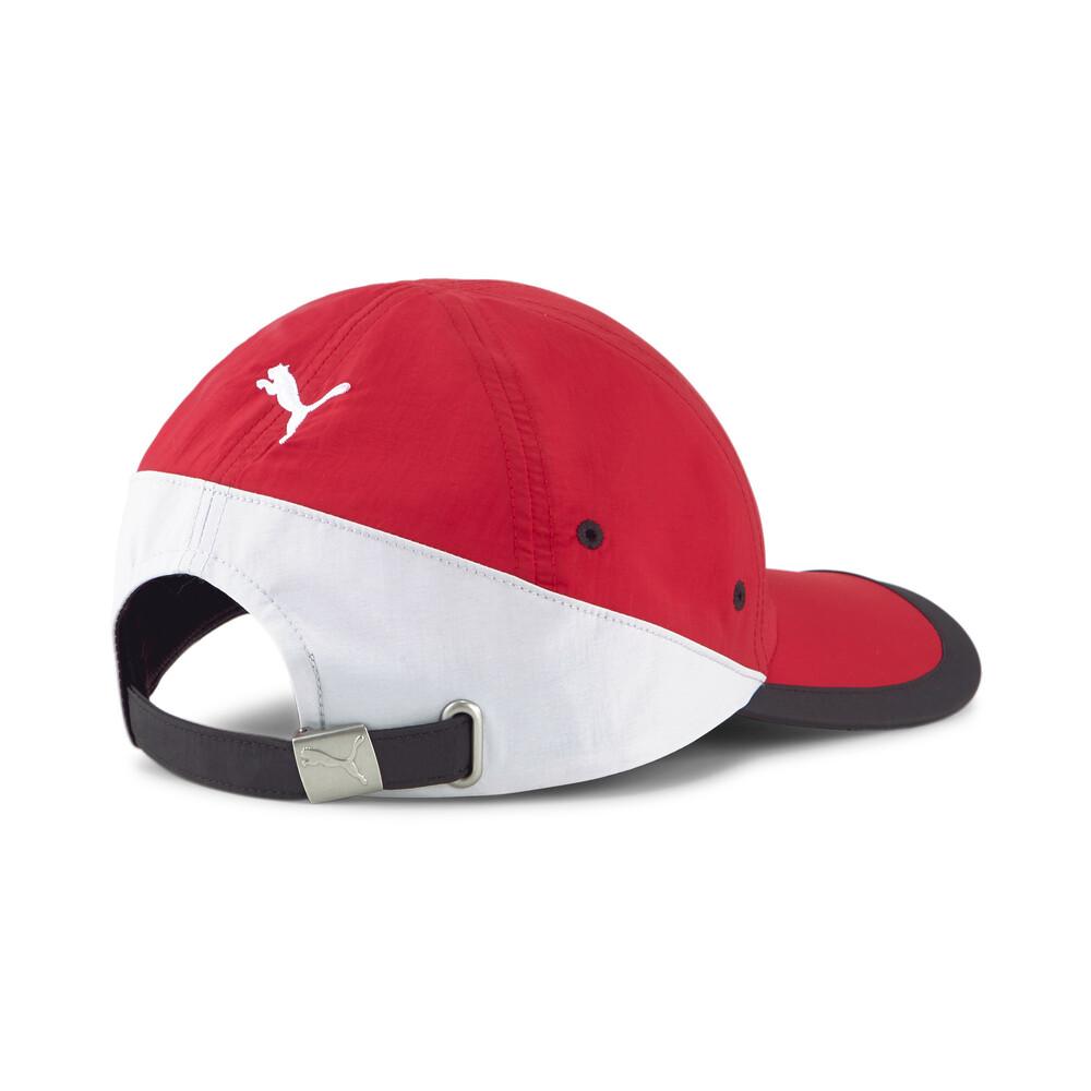 Image PUMA Scuderia Ferrari SPTWR Race Baseball Cap #2