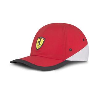 Image PUMA Scuderia Ferrari SPTWR Race Baseball Cap