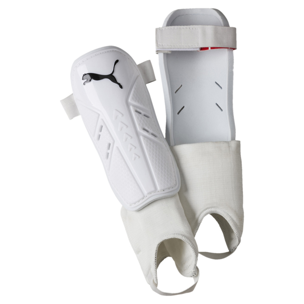 Image Puma Football Pro Training 2 Guard Anklesock #1
