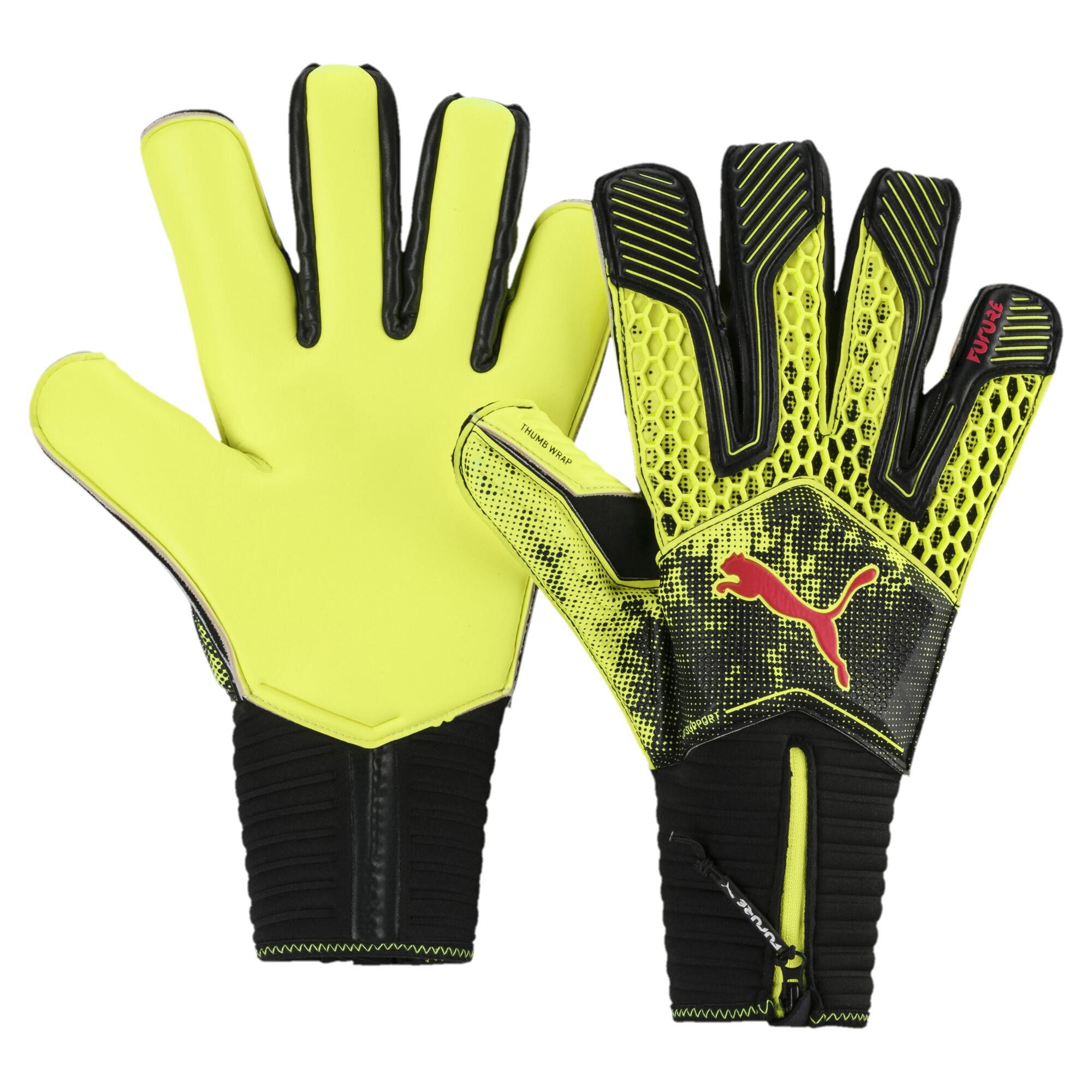 Image Puma FUTURE Grip 18.1 Goalie's Gloves #1