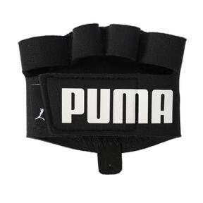 Thumbnail 3 of トレーニング TR ESS グリップ グローブ, Puma Black-Puma White, medium-JPN
