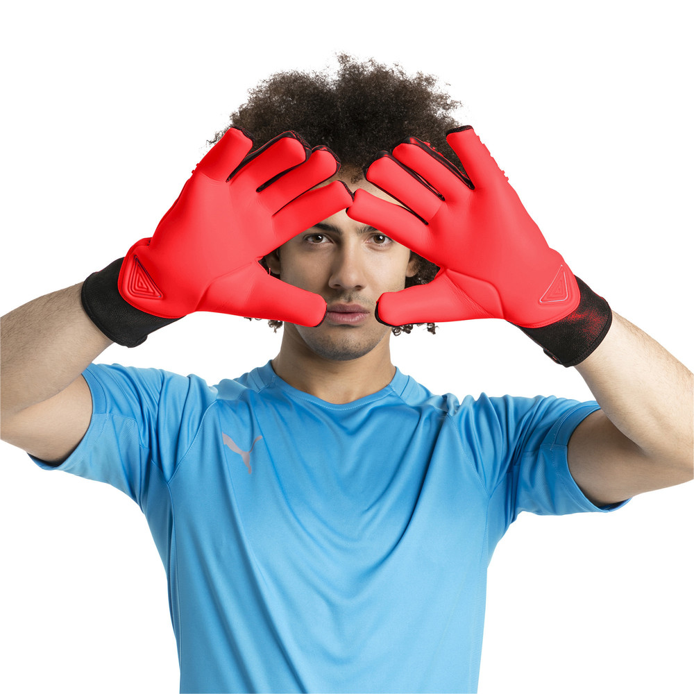 Image Puma FUTURE Grip 19.1 Football Gloves #2