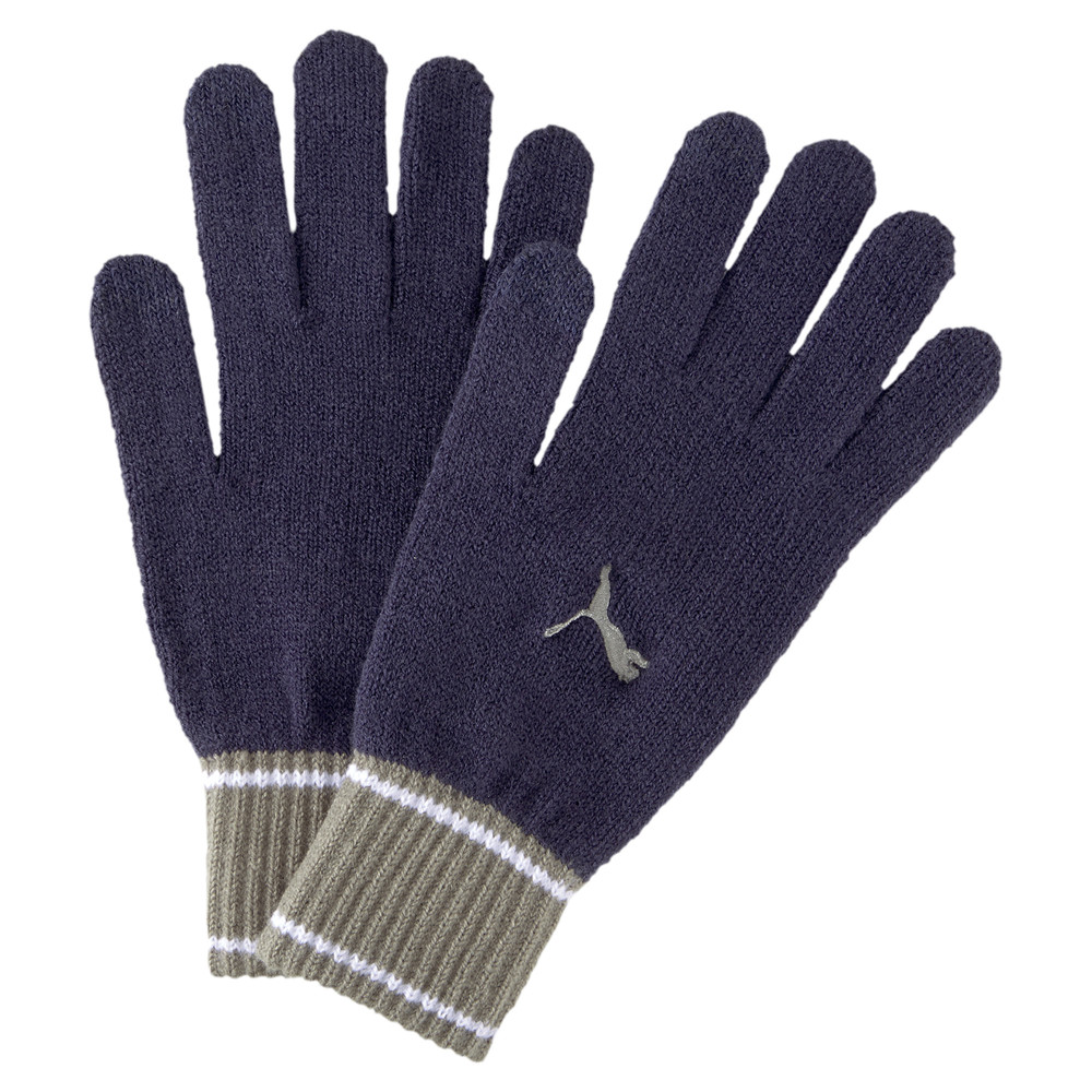 Перчатки PUMA Knit Gloves