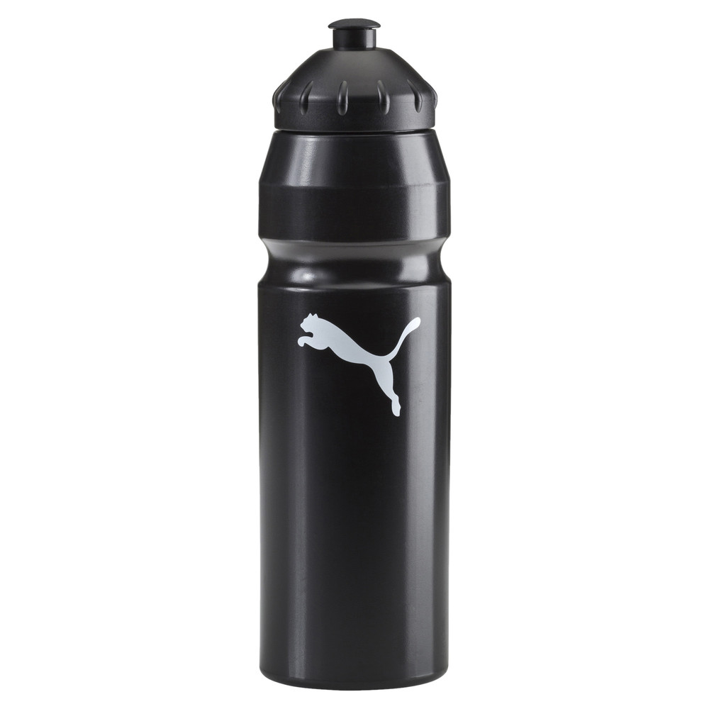 Изображение Puma Бутылка для воды Waterbottle Plastic 1 литр #1