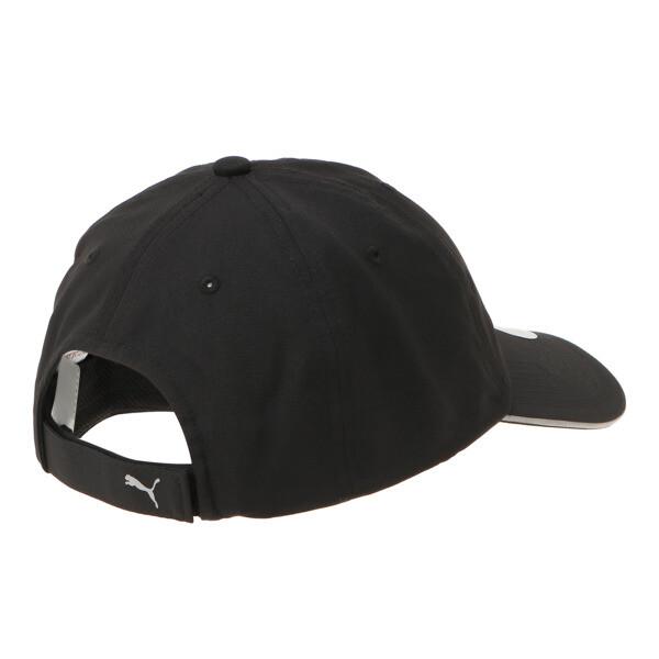 ユニセックス ランニングキャップIII, black, large-JPN