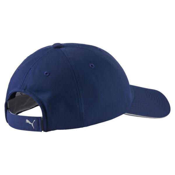 Running Cap III, Blue Depths, large