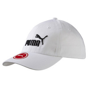 Thumbnail 1 of Essentials Cap, white-No,1, medium