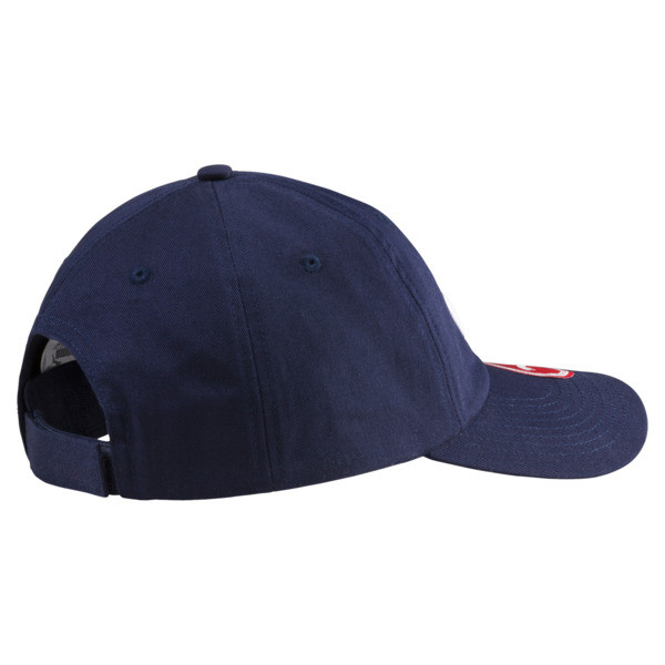 Fundamentals Cap, peacoat-No.1, large