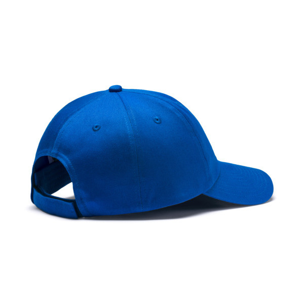 Essentials Cap, Indigo Bunting-NO 1, large