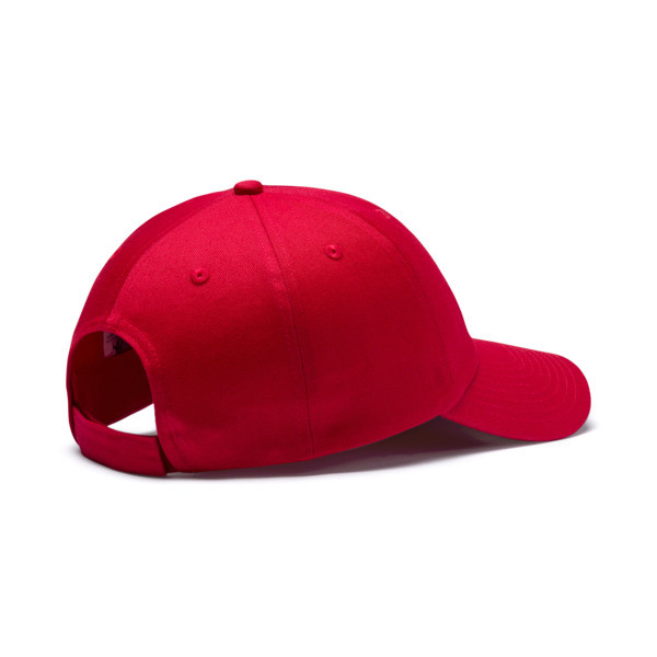 Gorra Essentials, High Risk Red-NO 1, grande