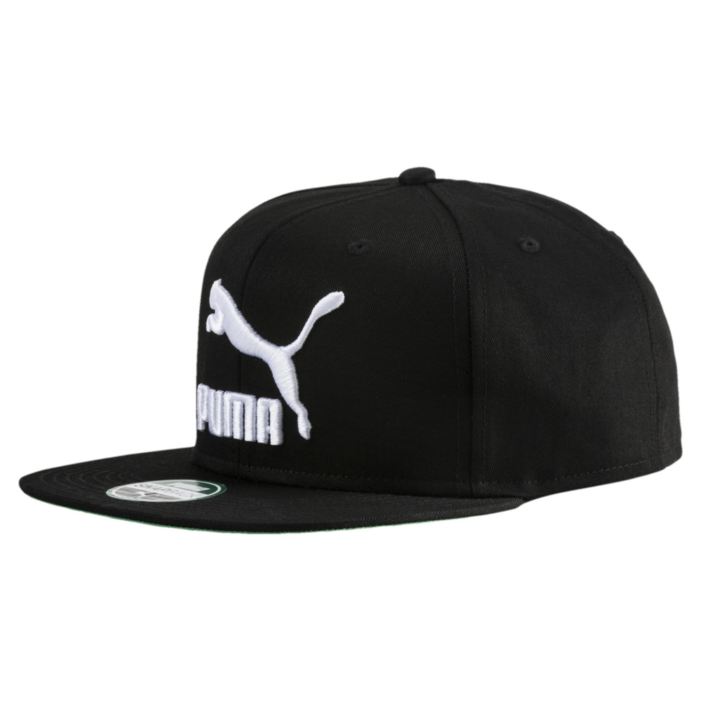 Зображення Puma Кепка LS ColourBlock SnapBack #1