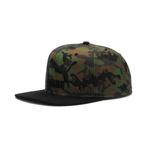 Lifestyle ColourBlock Cap