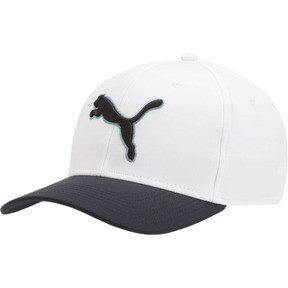Thumbnail 1 of #GoTime Snapback Golf Hat, 10, medium