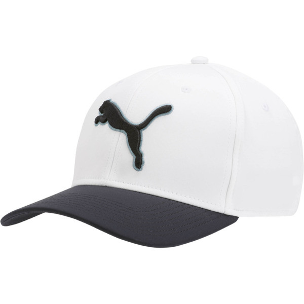 #GoTime Snapback Golf Hat, 10, large