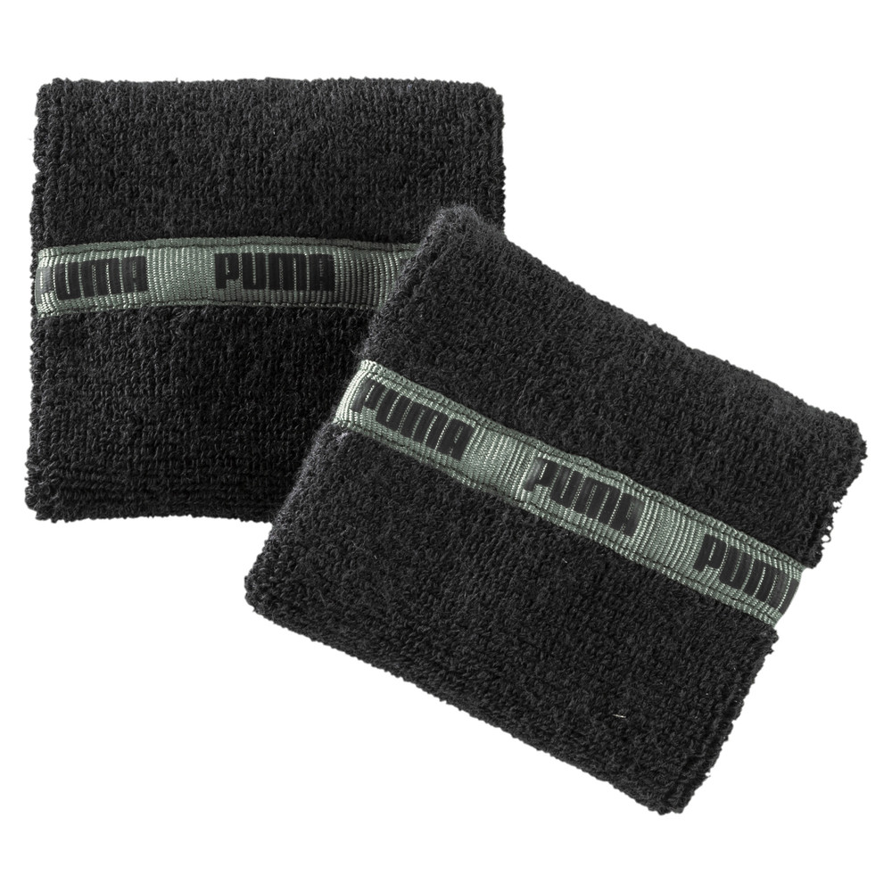 Image PUMA Essential Training Wristbands #1