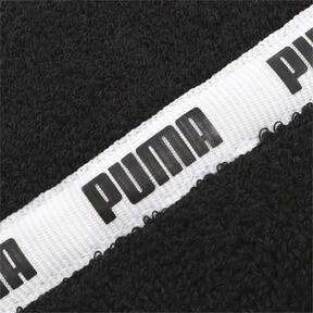 Thumbnail 3 of トレーニング ESS リストバンド クラシック, Puma Black, medium-JPN