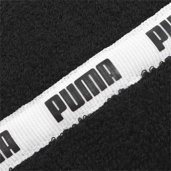 トレーニング ESS リストバンド クラシック, Puma Black, large-JPN