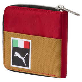 Thumbnail 2 of Scuderia Ferrari Fanwear Wallet, Rosso Corsa, medium
