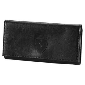 Thumbnail 1 of Ferrari Lifestyle Women's Wallet, Puma Black, medium