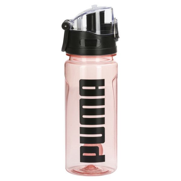 Botella de agua de training Sportstyle, Bridal Rose-Puma Black, grande